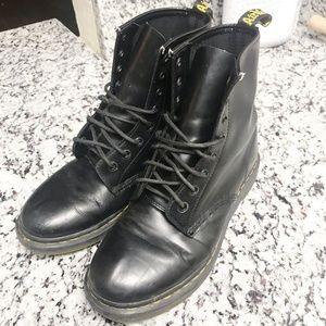 Dr. Martens 1460 8 Eye Boots Women's Size 10